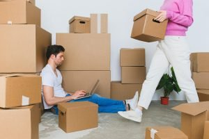 long-distance movers